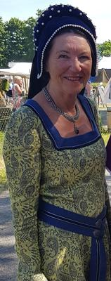 Laila Grastvedt. Foto/Photo