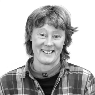 Karin Sjögren