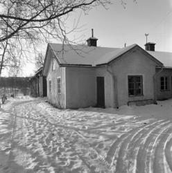 Lerkåken, arbetarbostad vid bruket, AMV, Arboga Mekaniska Ve