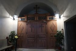 Mordernismen i Bergslagens Kyrkror - Fellingsbro