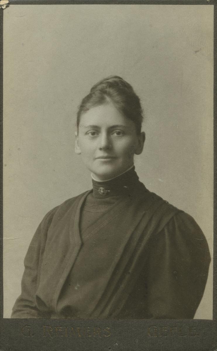 Annie Åkerhielm.