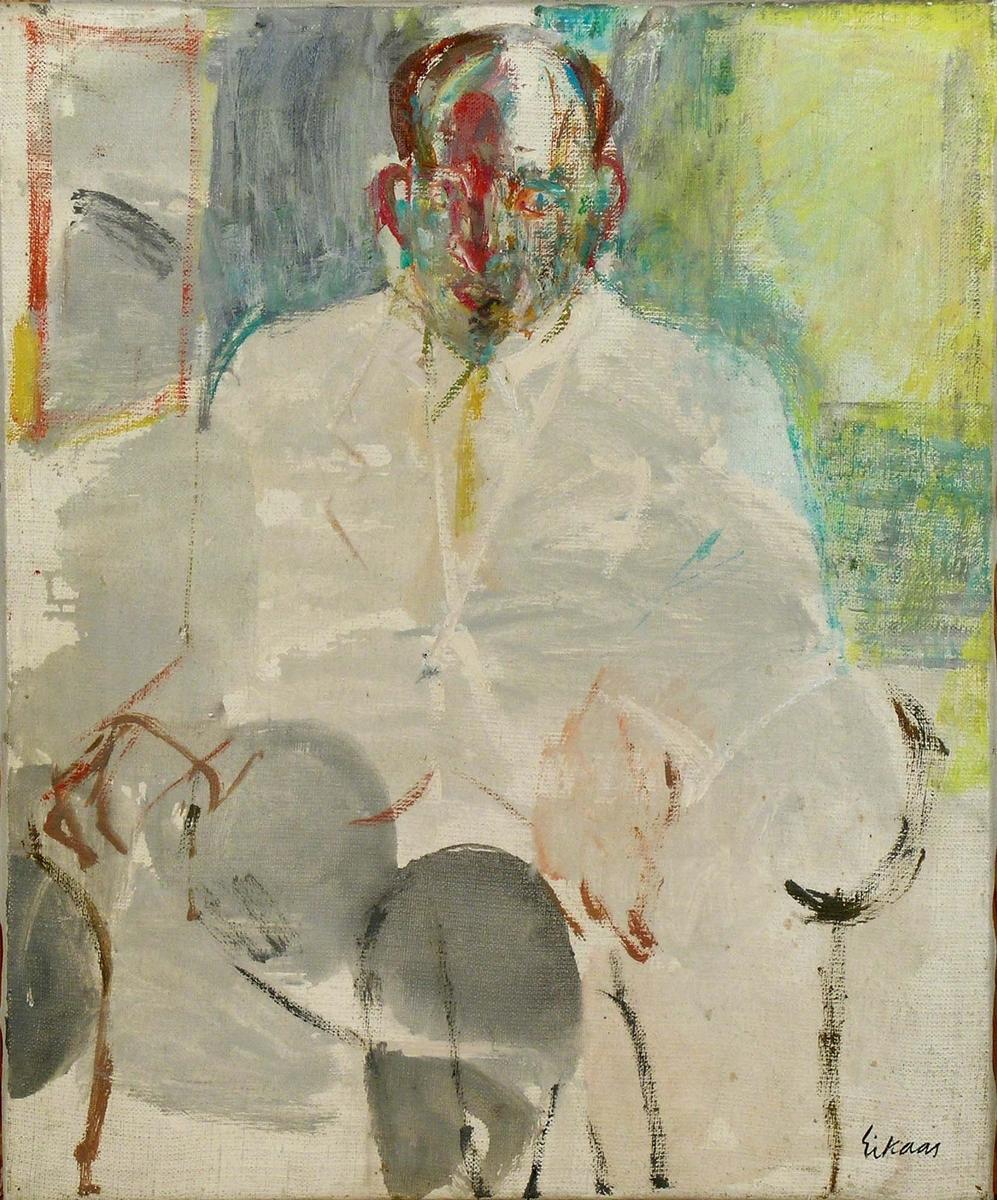 Arthur Omre [Maleri]