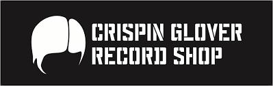 Crispin Gover Record Shop er en platebutikk som drevet i Olavshallen i 2 1/ 2 år med utspring fra Crispin Glover records som har drevet 15 år, og i løpet av den tiden gitt ut lokal musikk på vinyl, over 100 i tallet.