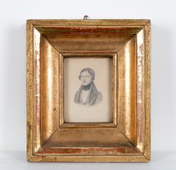 Signatur S.J. Desingthon. 1839. [blyertsteckning]
