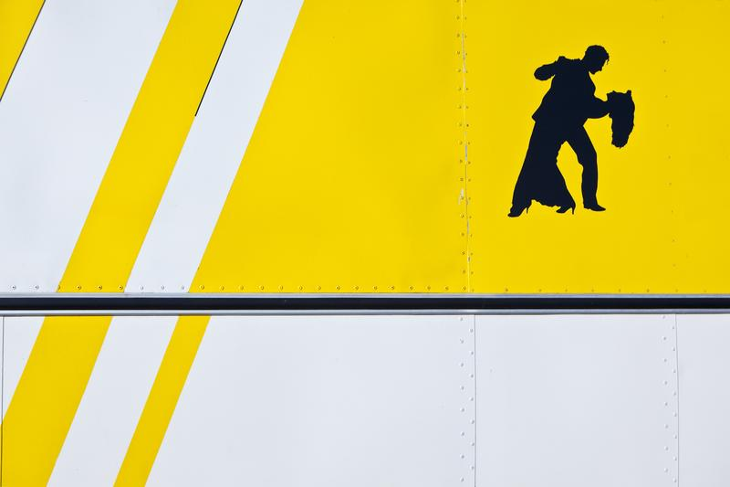 Dancing, Seljord 2009