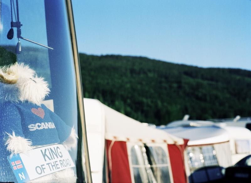 King of the Road, Seljord 2009 (Foto/Photo)