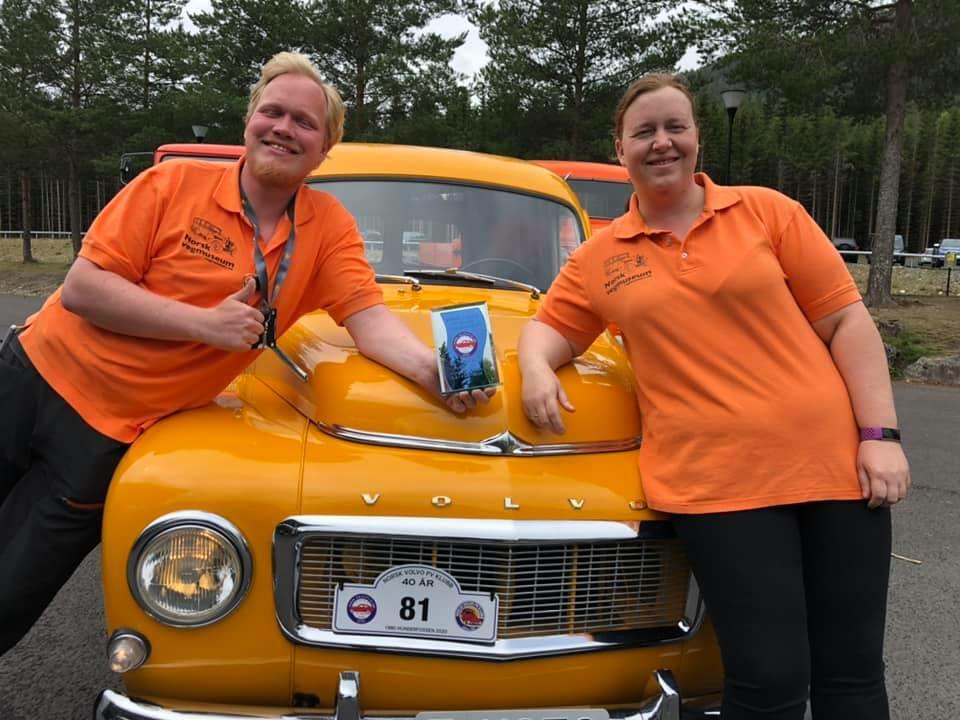 1. premie. Foto: Åsmund Johannes Sletten (Foto/Photo)