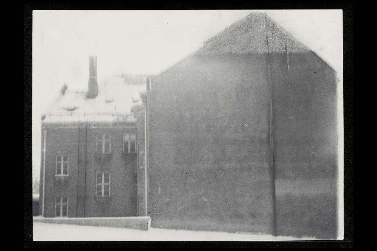 eksteriør, postkontor, 9400 Harstad, fasade