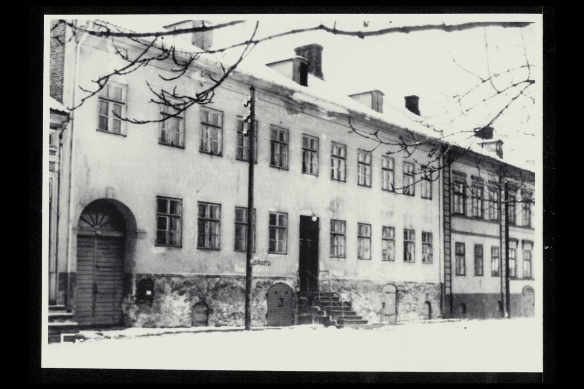 eksteriør, postkontor, 1600 Fredrikstad-Østsiden