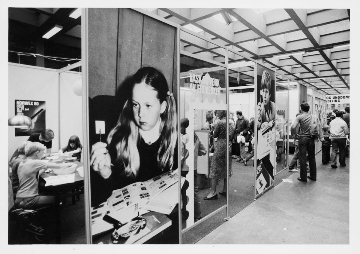 utstilling, Norwex 80, Sjølyst