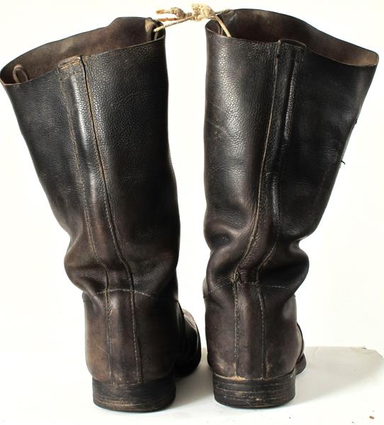 Dating gjørmete støvler