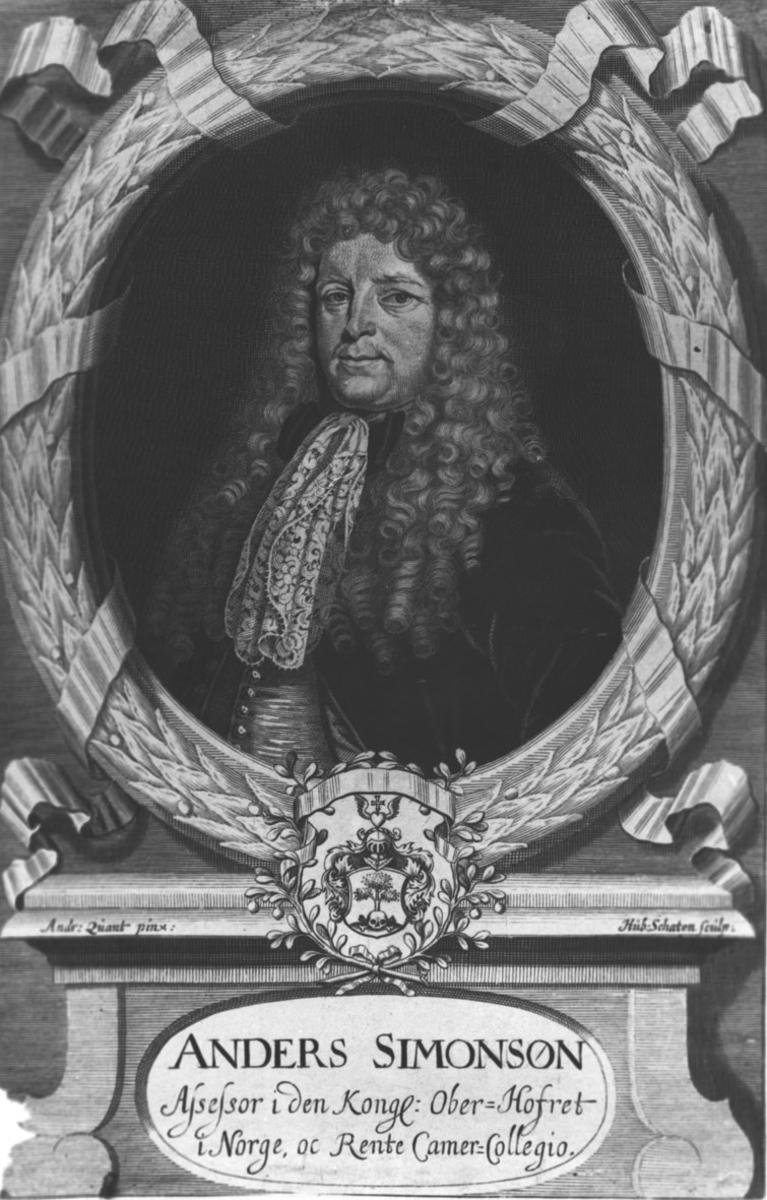 Anders Simonsøn