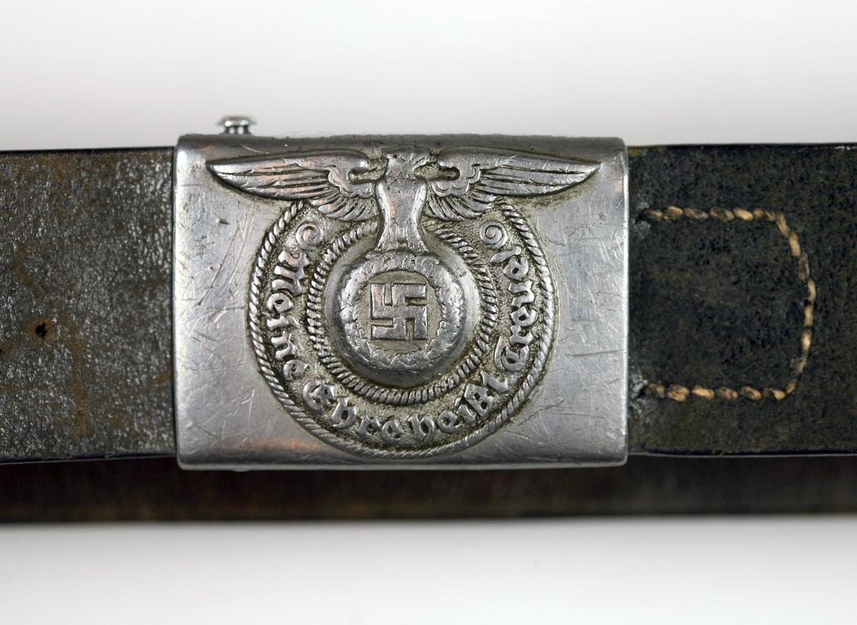 SS-beltespenne for menig.  Original.