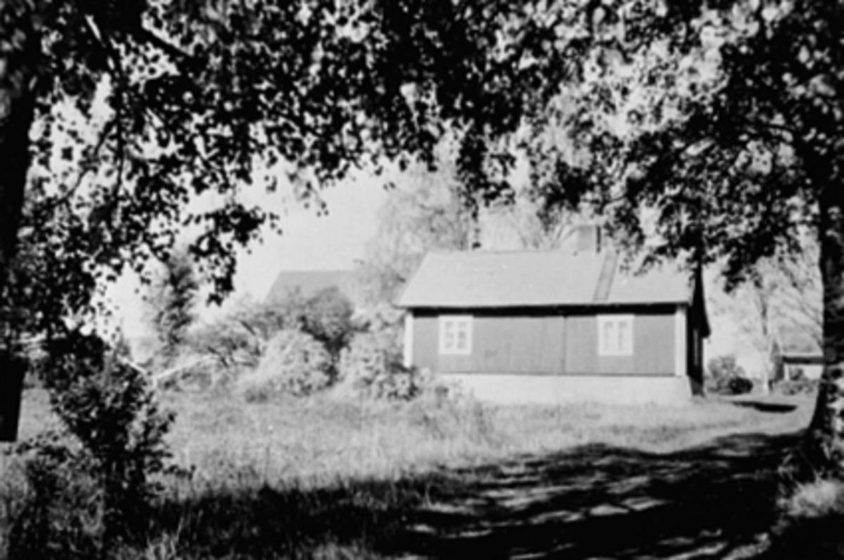 EKSTERIØR, STENERSTUA UNDER BØRSTAD, HOLSETGATA 96