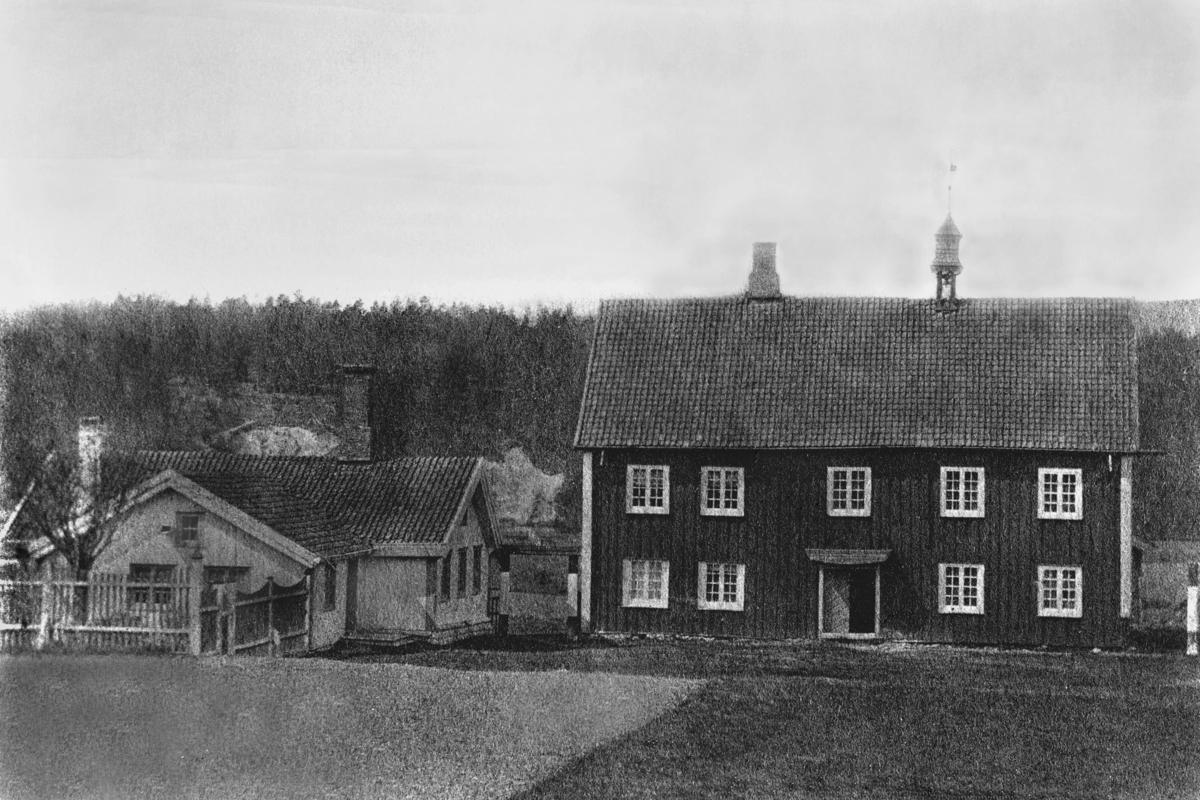 Melgården