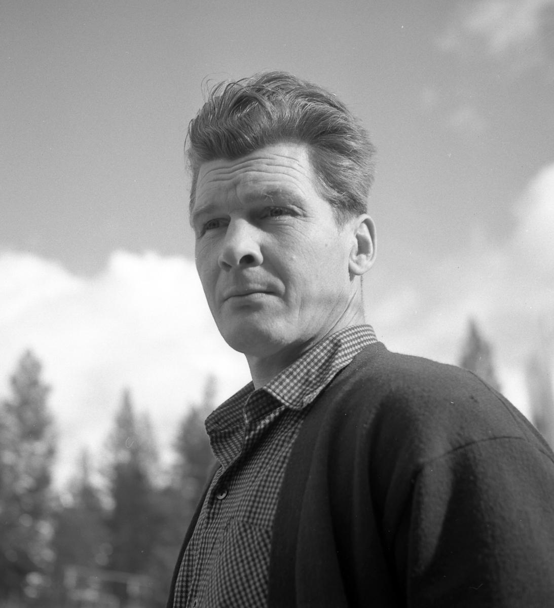 Johan E. Nordmoen