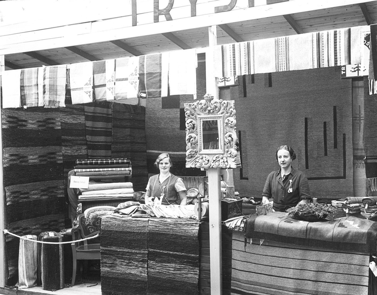 Varemessa i Elverum i 1936
