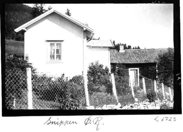 Snippen, Øvre Rendal, Rendalen