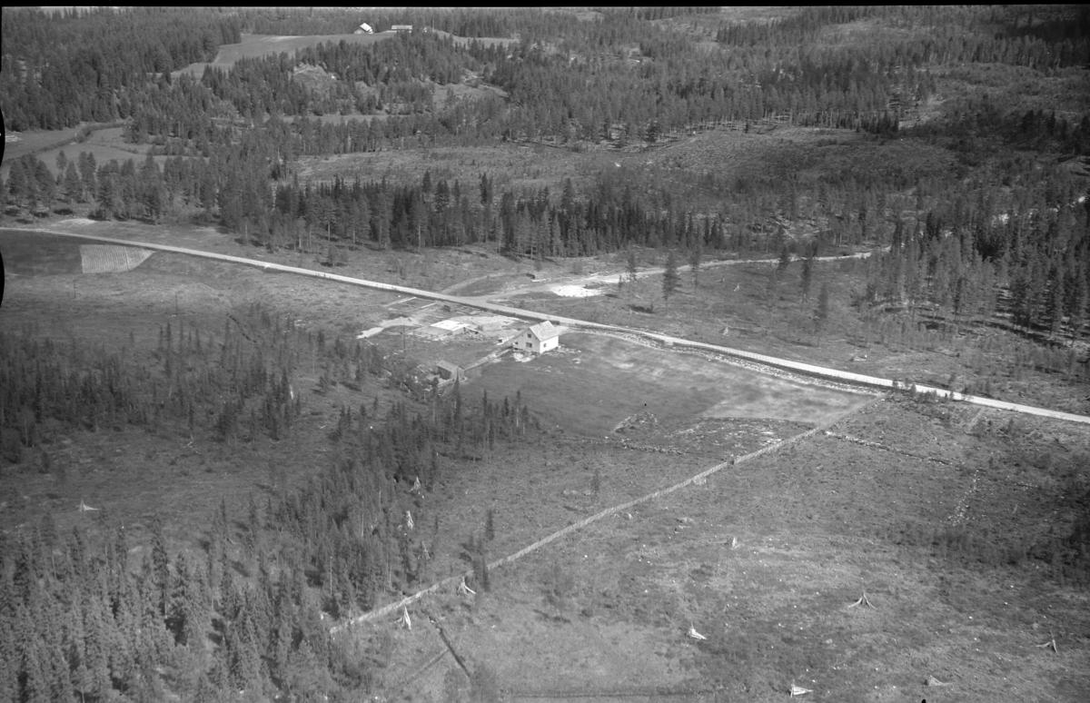 Furuli (Gnr 134/21) i Nordskogbygda. Julusdalsvegen 228