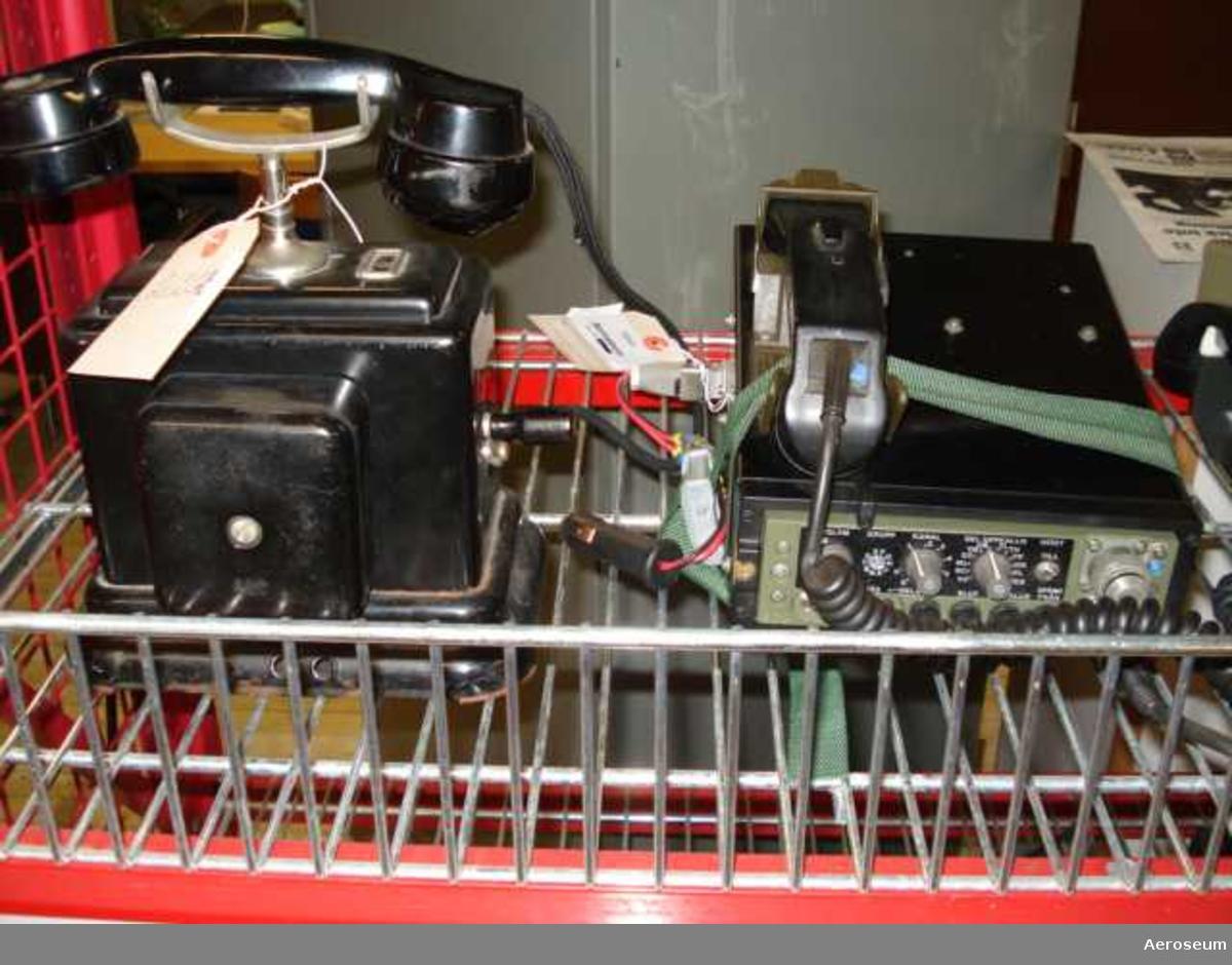 Radiokassett