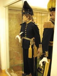 Uniform m/1886
