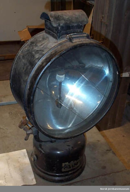 Petromaxlampe, 2 stk., JM5719-1 og -2