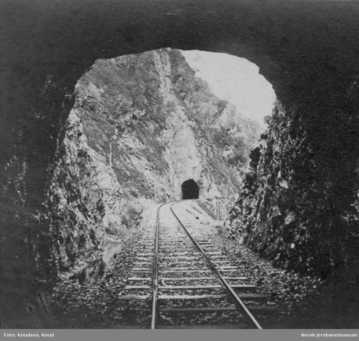 Tunnelparti