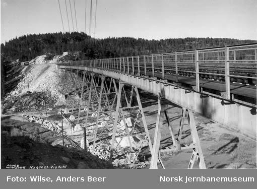 Rugånes viadukt