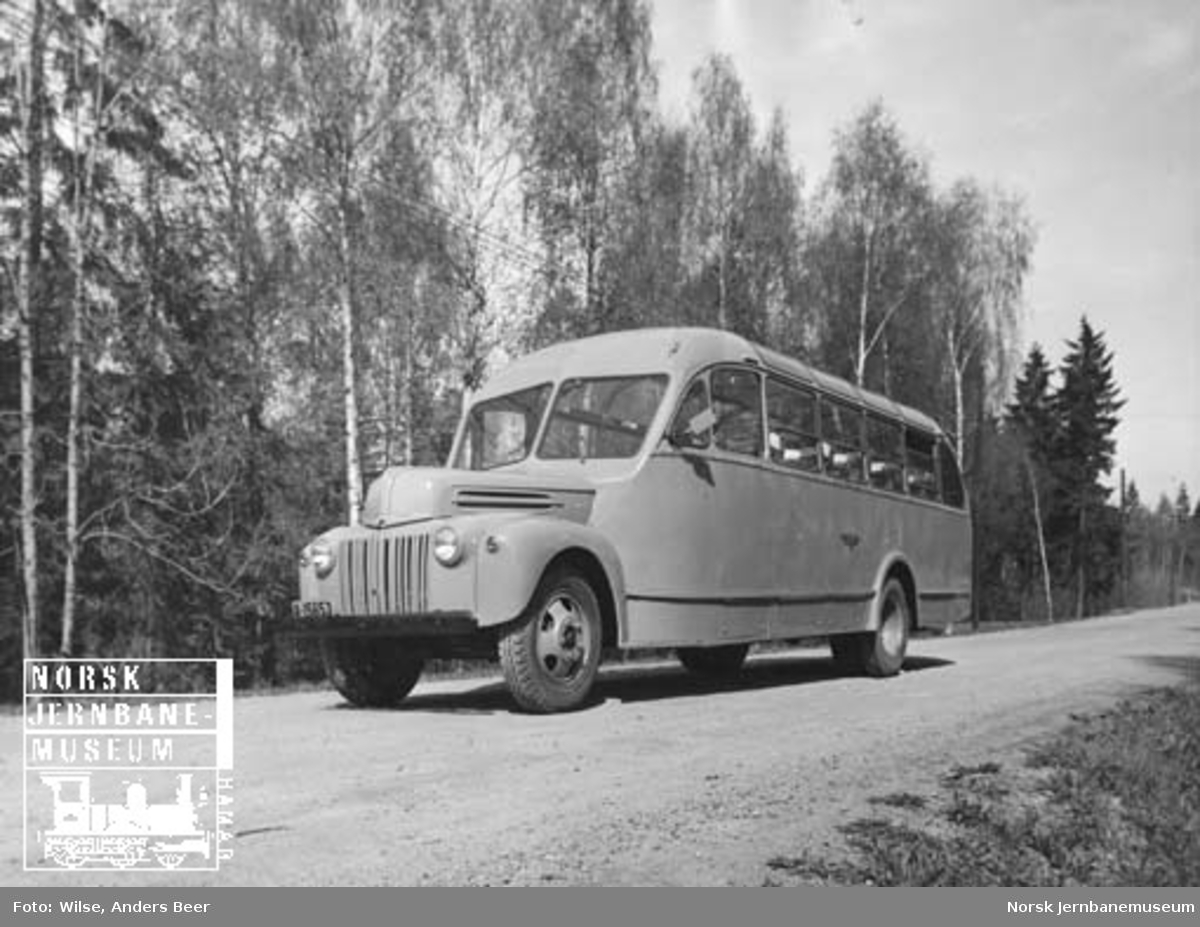 NSB turbuss A-15653
