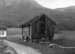 Hægebostad, Vest-Agder.