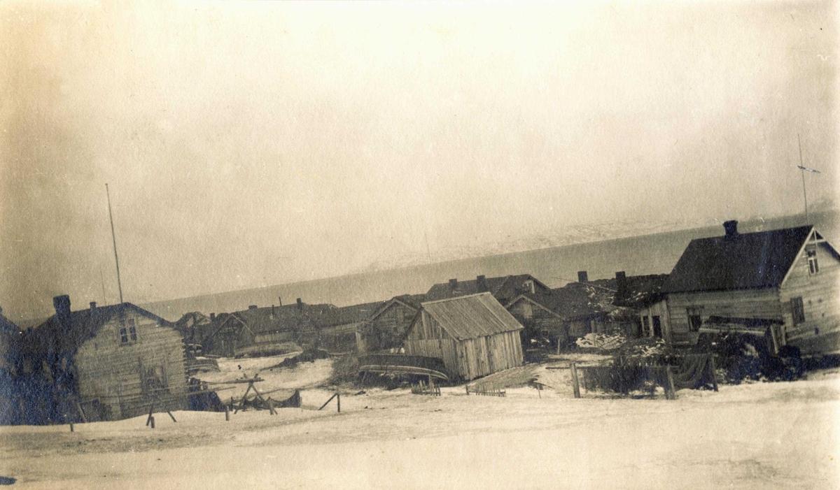 Kiby 1917-1918