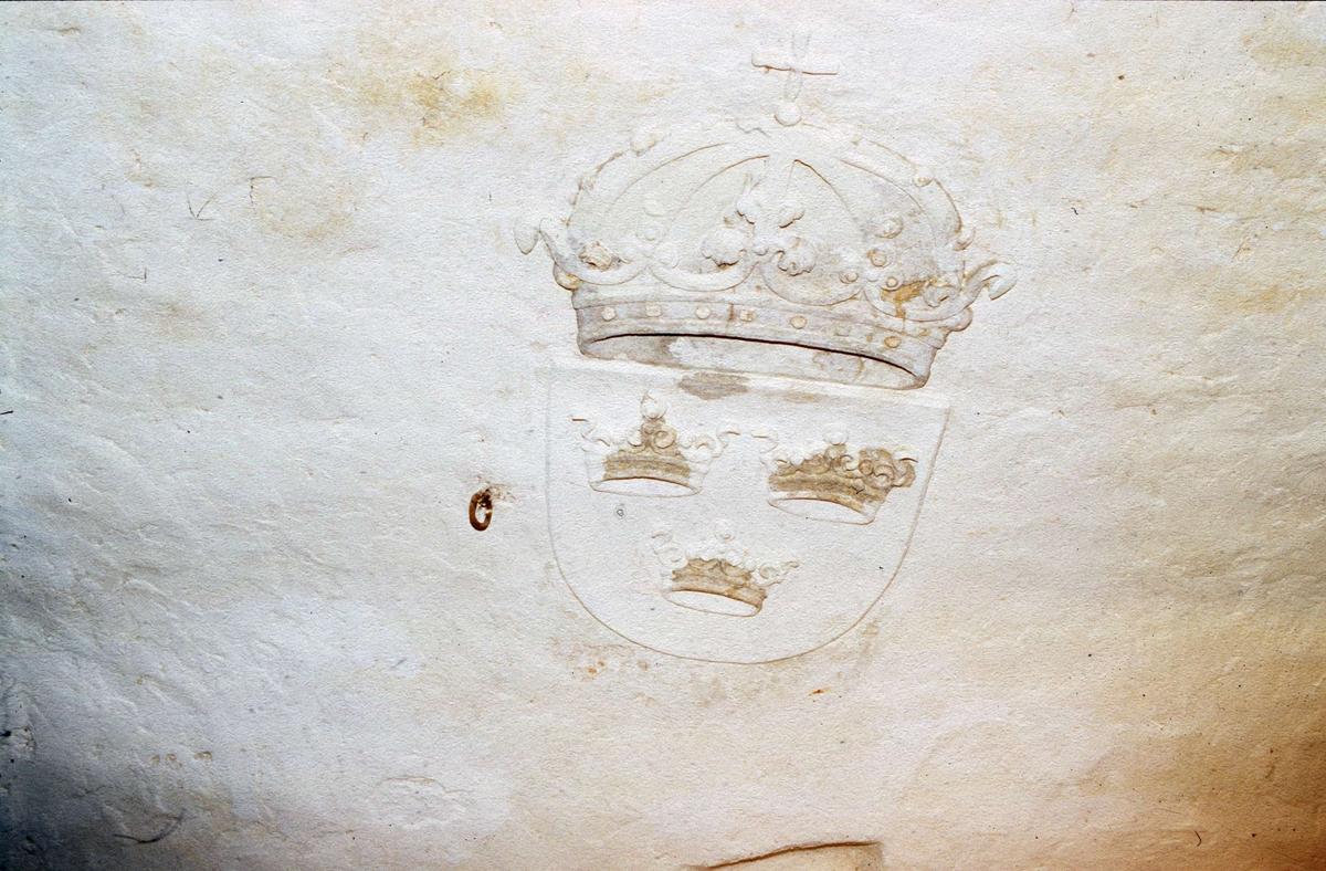 Jagellonska gravkoret i Uppsala Domkyrka 2004