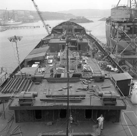 Fartyg 265 M/S Krymskie Gory.