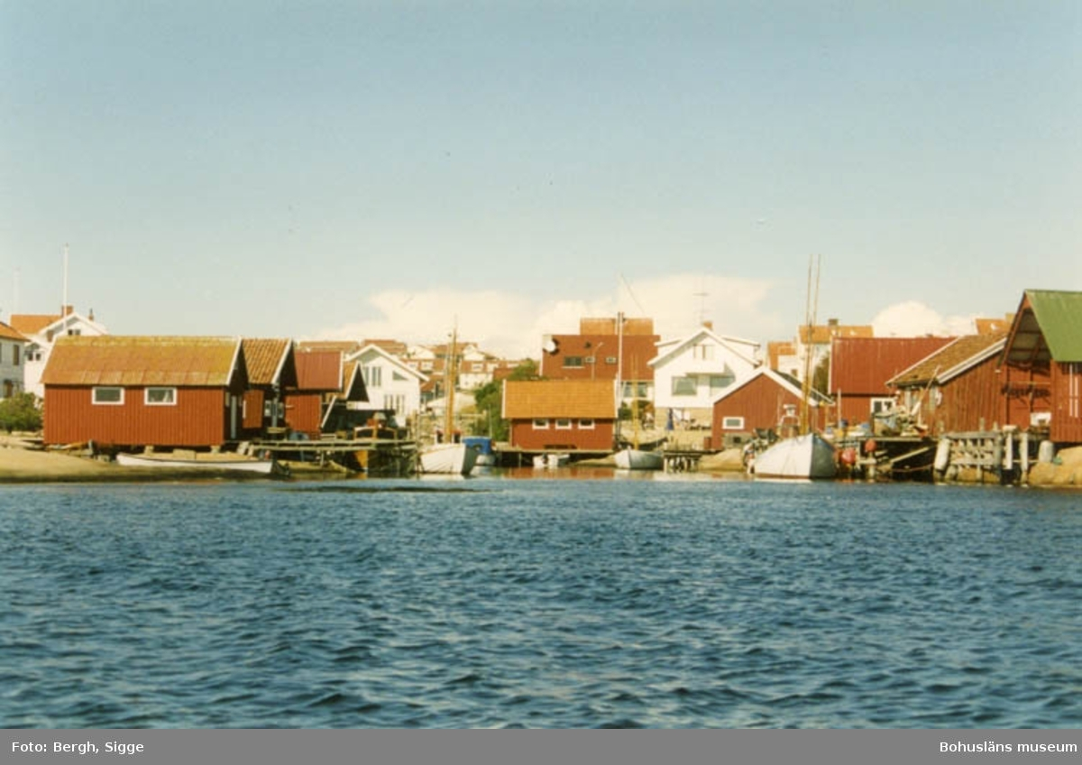 """Enligt text på fotot: """"Fisketången sept 1994""""."""