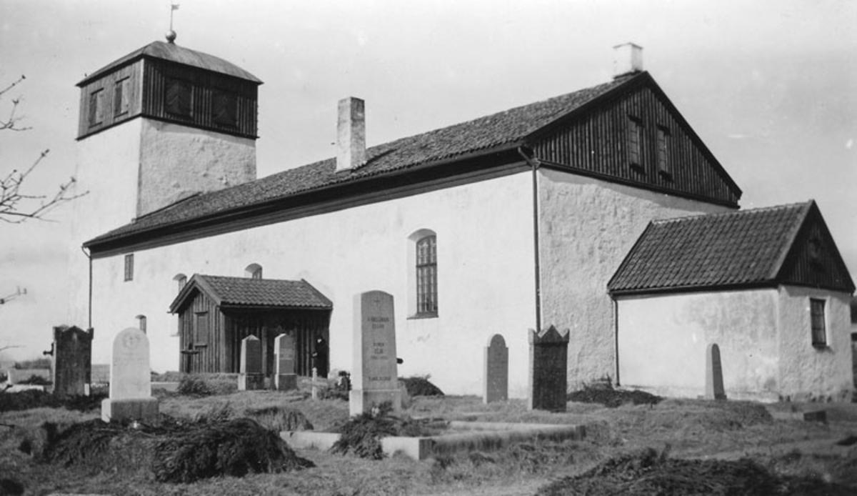 Morlanda kyrka