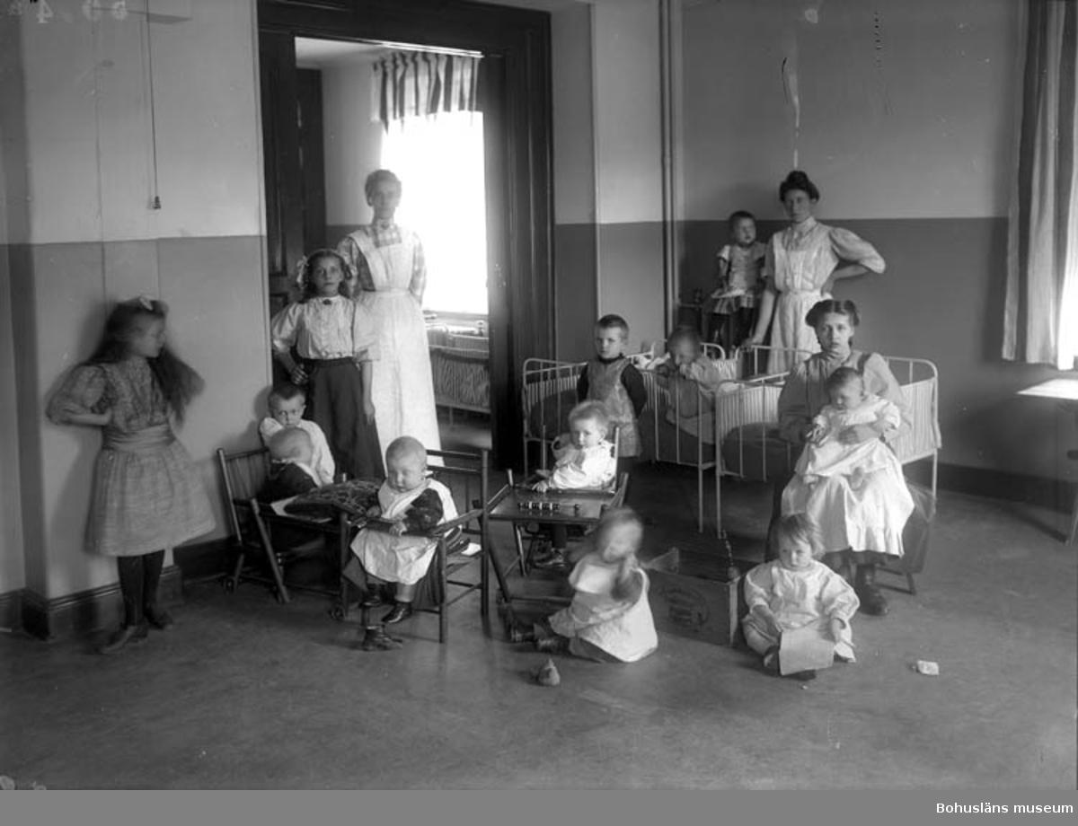 Barndaghemmet Jonsered.