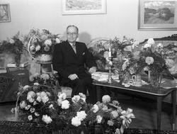 Sjöingenjör Axel Håkansson