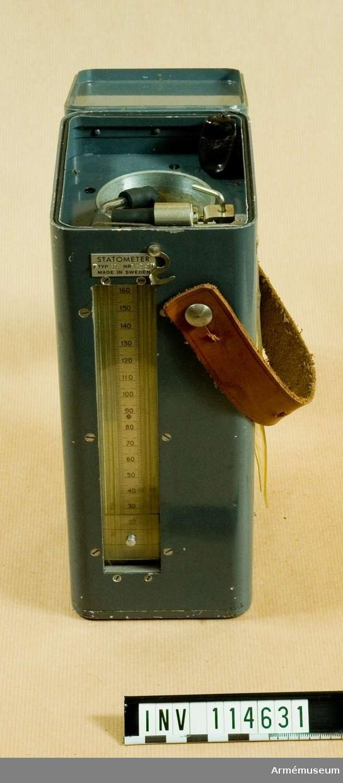 Barometer m/1942