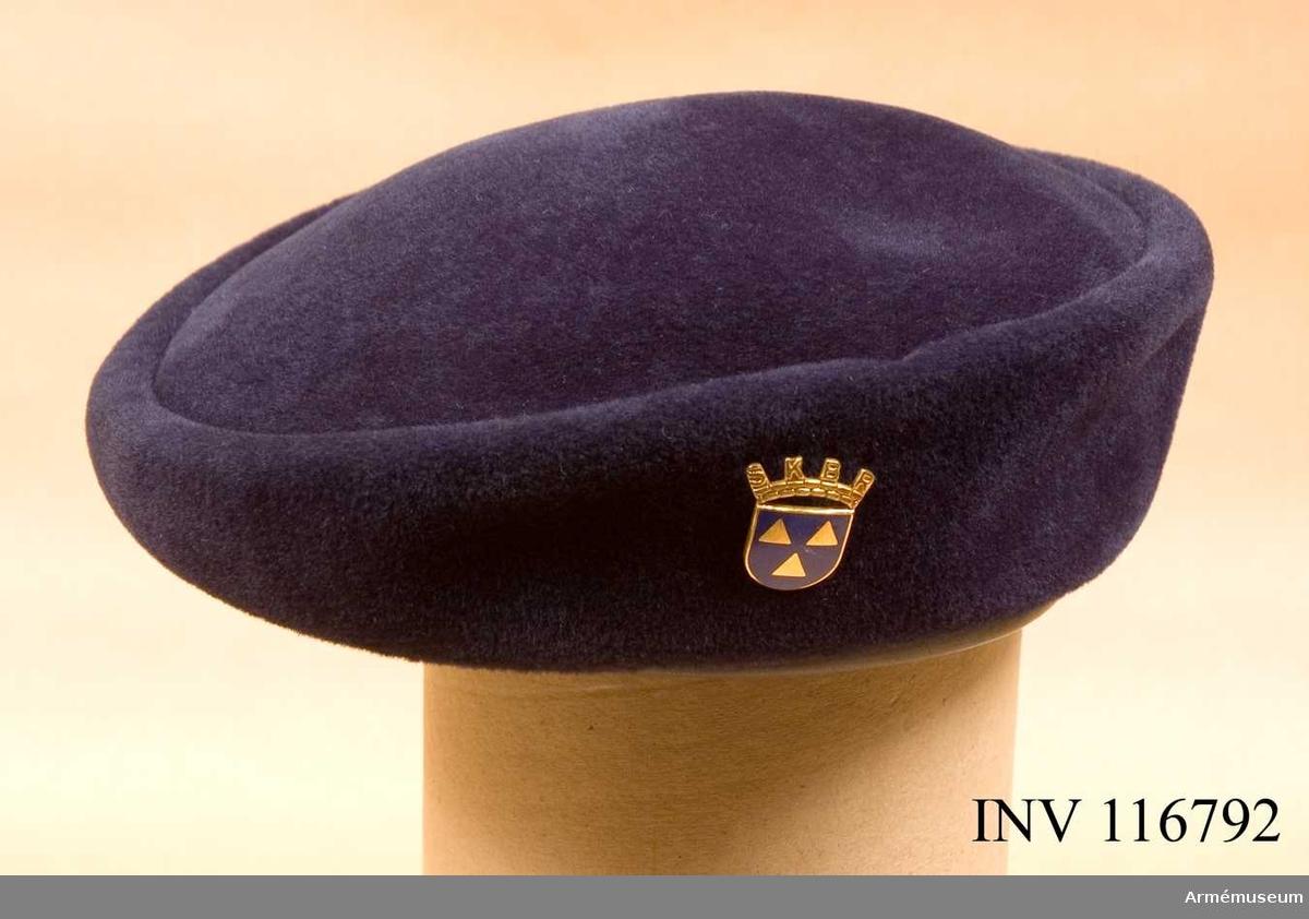 Fältmössa m/1942
