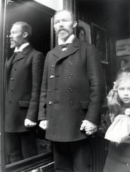 Herder och Wivan Lindeberg
