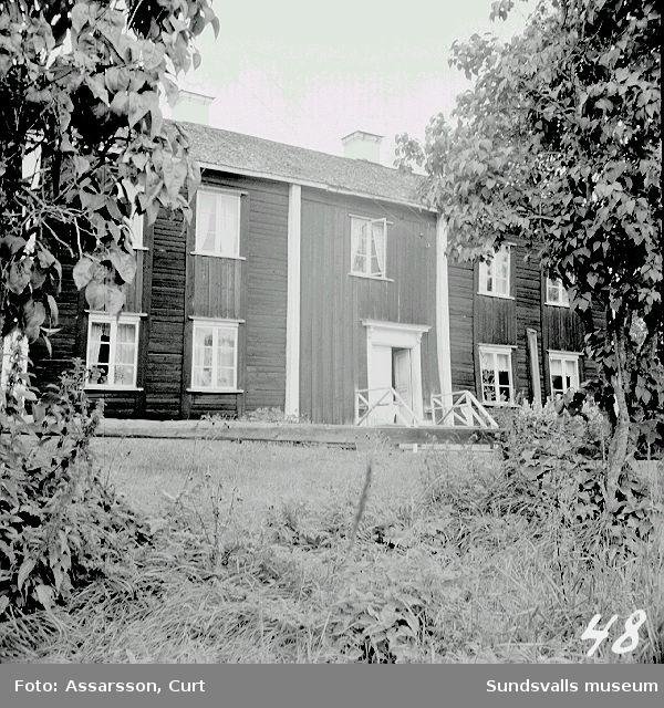 Gullikgården fr. 1700-talet