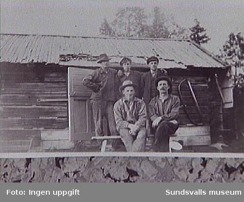 Majbygdens intresseförening, Njurunda.