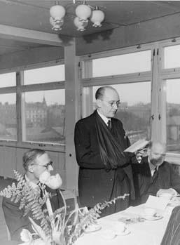 Lallerstedt, Lars-Erik (1910 - 1978)