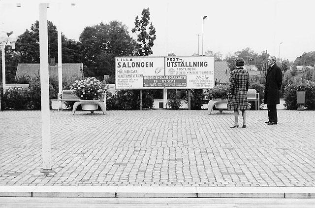 T.h. Folke Reinholdsson, SD