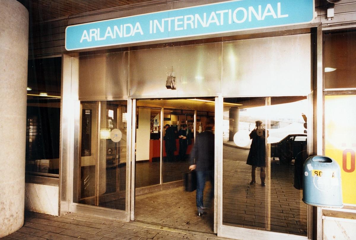 Postkontoret 190 45 Stockholm-Arlanda