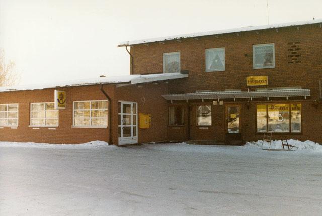 Postkontoret 791 07 Falun Centralvägen 40