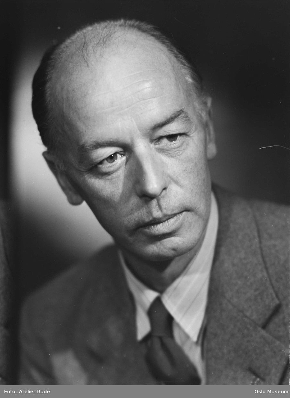 Schiøll, Nic (1901 - 1984)