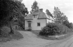 Ödetorp i Medelpad och Ångermanland. Fotat för ett reportage