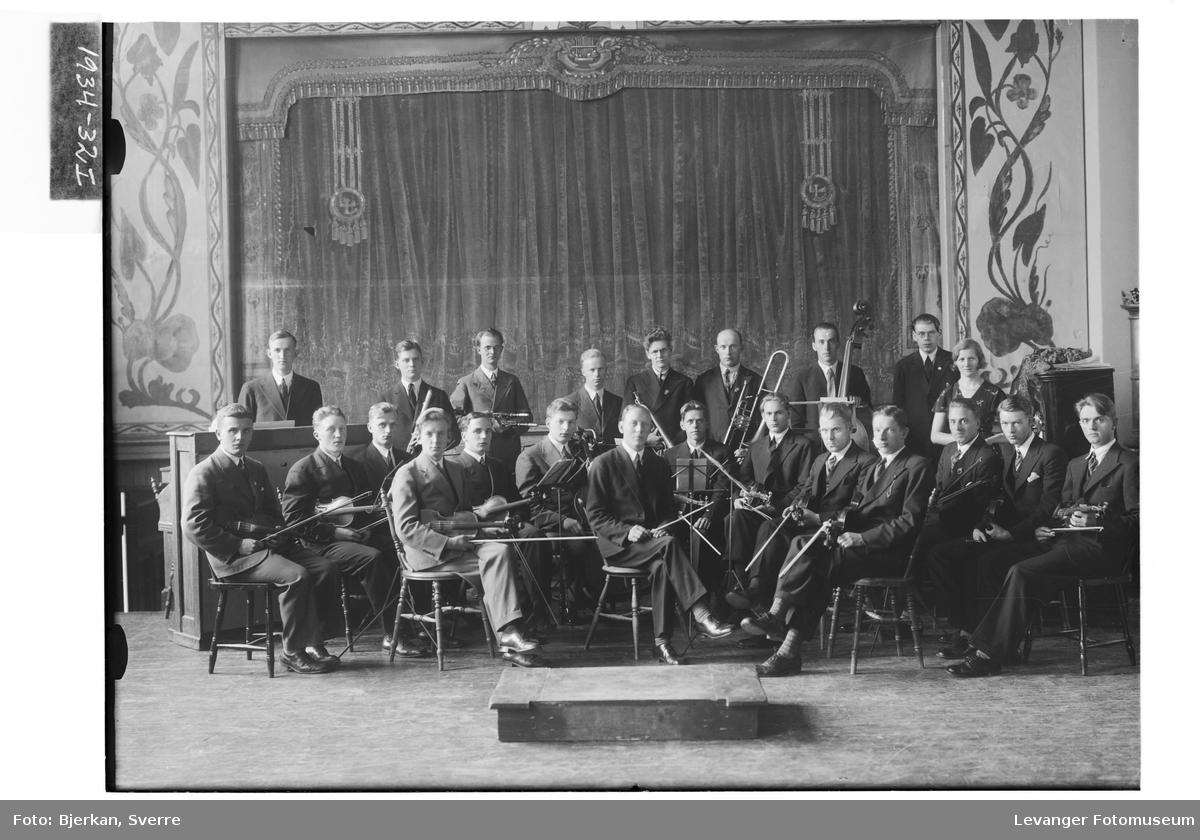 Lærerskolens orkester