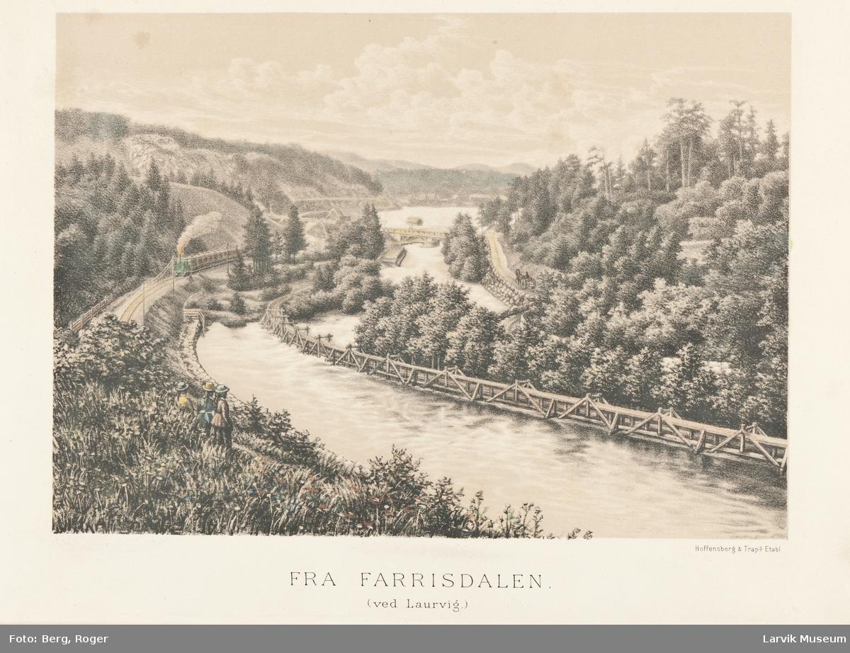 Farrisdalen